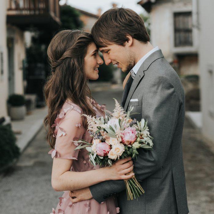 Poroka na Krasu